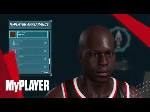 1st Official NBA 2K18 TRAILER! NEW PLAYER BUILDS, NEW ARCHETYPES, NEW HAIR STYLES, NEW CLOTHES ect..