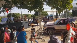 Las villas (Ayotlan Jalisco) Fiesta 2018 Preparativos