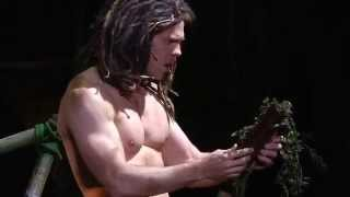 "Tarzan, The Stage Musical - ""Everything I Am"" - Arvada Center, 2014"