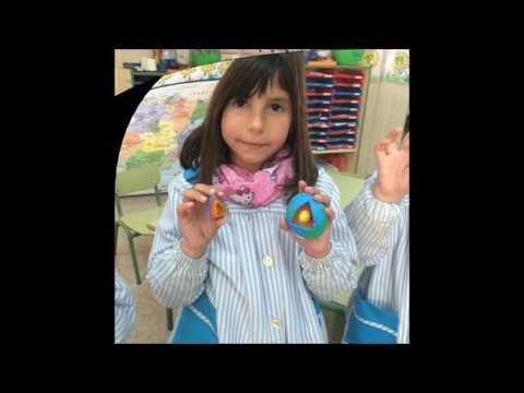 LOS DIPLODOCUS 5 años, 3B, Profesora: Cristina Clement