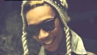 Wiz Khalifa Still Blazin (Subtitulada Español) Kush & OJ.