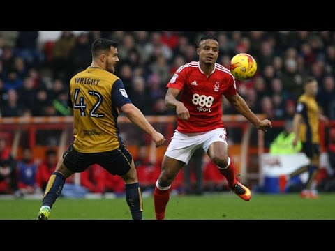 Highlights: Forest 1-0 Bristol City (21.01.17)