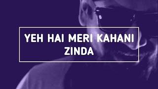 ZINDA | STRINGS | VISHVESH PARMAR