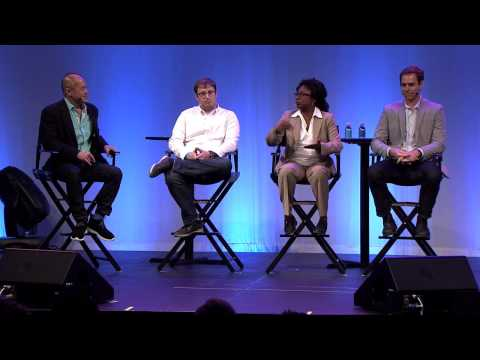 VC Mentoring: Top Startups Take Center Stage - 2016 AutoMobility LA