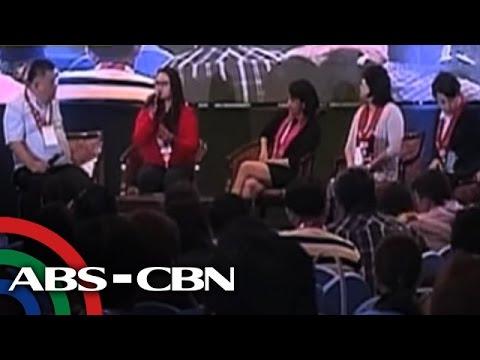 Bandila: Ilang sumuko sa 'Oplan Tokhang', sumabak sa job fair