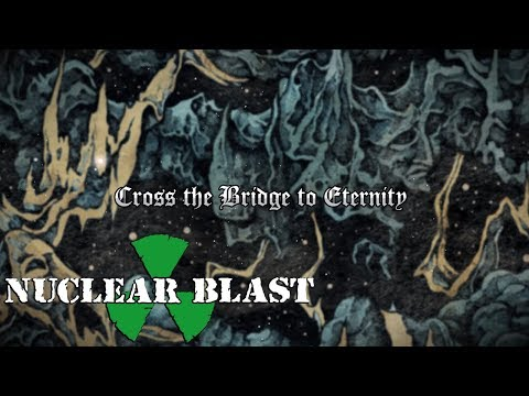 THE SPIRIT - Cross the Bridge to Eternity (OFFICIAL LYRIC VIDEO)