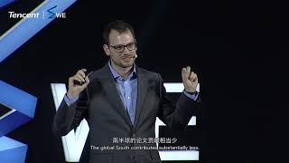 Thomas Baden:Open Labware:Build Your Own (Neuro)science Equipment-Tencent WE Summit 2019