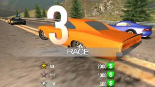 Racer UNDERGROUND e20 - Android GamePlay HD