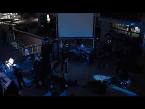The Ocean - Live At MFMI (Museum Für MusikInstrumente) Full Performance