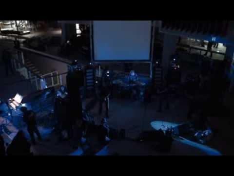 The Ocean - Live At MFMI (Museum Für MusikInstrumente) Full Performance