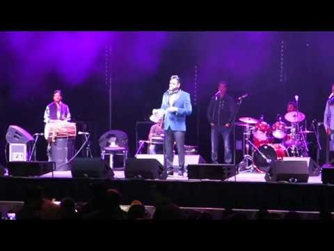 BABBU MAAN LIVE IN UK 2016