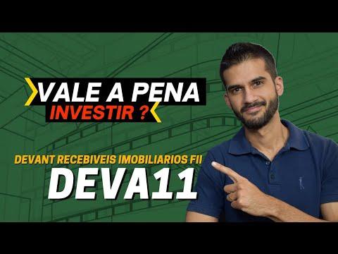 DEVA11 - Alocou o dinheiro em tempo recorde e já tem nova Subscrição a caminho | 4ª Emissão DEVA11