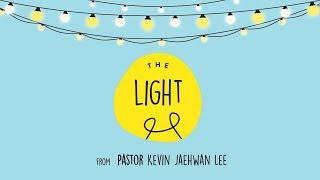 [The Light 2019] K-high Summer Retreat: Invitation from P. Kevin Lee