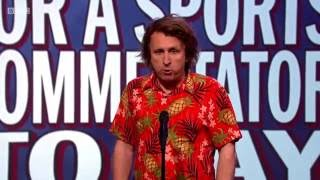 Mock the Week: The Best of Scenes We\'d Like to See (Series 14)