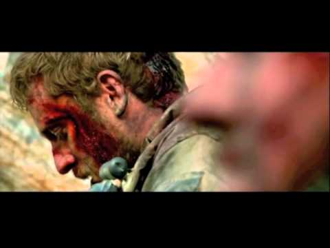 Lone Survivor Clip - Axe & Marcus - YouTube