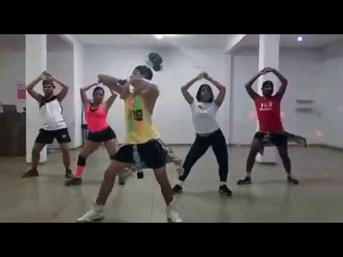 Ginza (part. J Balvin) – Anitta - ZUMBA®