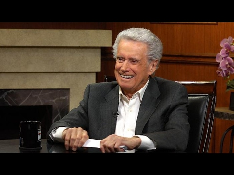 If You Only Knew: Regis Philbin | Larry King Now | Ora.TV