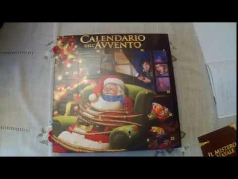 Calendario Avvento Ravensburger.Calendario Dell Avvento Chi Ha Rapito Babbo Natale