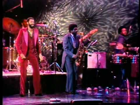 Frankie Darcell - Happy Birthday Teddy Pendergrass: Classic TP performance