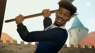 The Jimmy Butler, T-Wolves Practice Footage Is Revealed | Game of Zones S6E1 (Premiere)