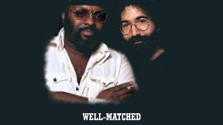 Lonely Avenue - Merl Saunders and Jerry Garcia