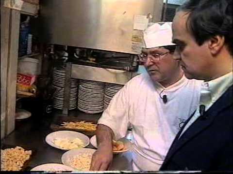 La Cucina Tipica Sarda Del Ristorante Cikappa A Oliena