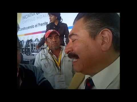 MASS MEDIA-Iniciativa Galileos Hidalgo