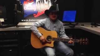 "Gabe Garcia ""missing"" At Kstar Country"