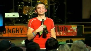 How to find your spouse (example of shoes) | Pastor Vlad
