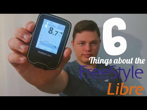 6 Things You Should Know About Freestyle Libre