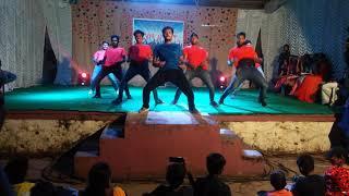 Yethi Yethi | Vaaranam Aayiram | Rockstar Dance Team Kochi 2K19