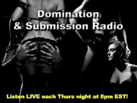 D/s Radio: Dominant & Submissive Training  [9/12/2013]