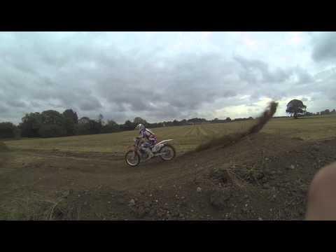 Besthorpe Supercross Track