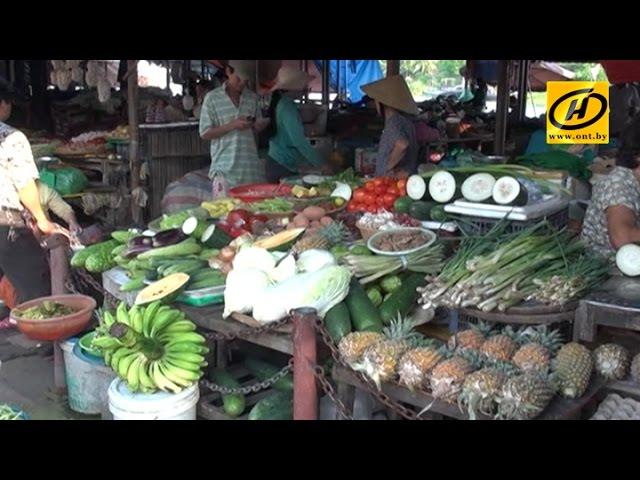 Приключения капитана Врангеля: Вьетнам, Хойан - город всемирного наследия Юнеско