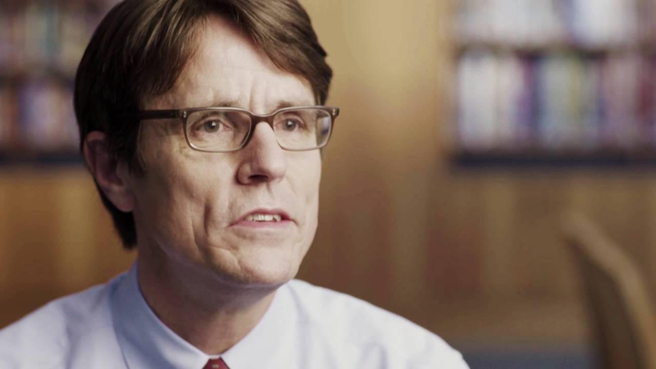 Our Calling: Dr  Robert Knowlton, Neurologist