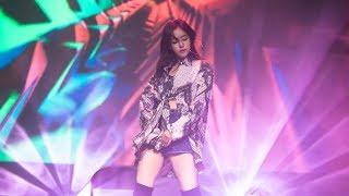 "Multi angle fancam: T-ara Eunjung sexy dance ""Work"" (Rihanna) - ""DD..."