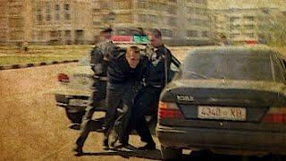 Vor 20 Jahren: Organisierter Autodiebstahl in Moskau
