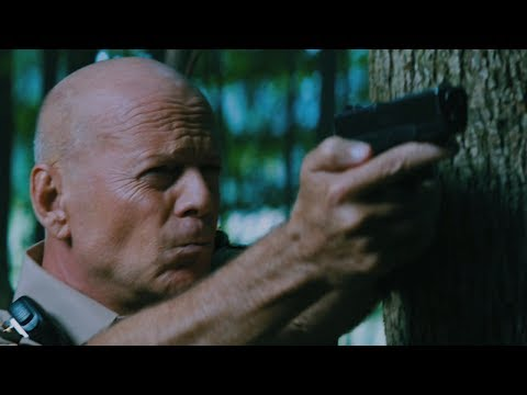 'First Kill' Official Trailer (2017) | Bruce Willis, Hayden Christensen streaming vf