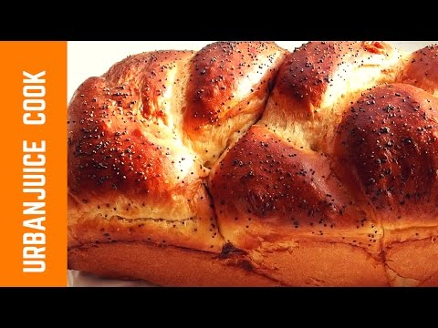 Braided Bread Recipe