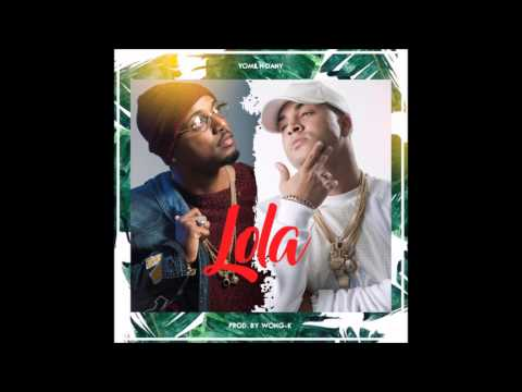 Yomil y el Dany - Lola (AUDIO OFICIAL)
