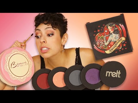 Full Face With Latina Products You Can Only Get Online