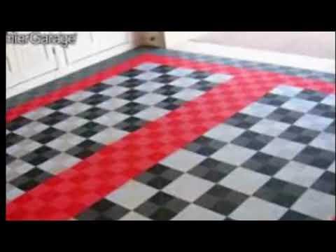Best Garage Floor Ideas