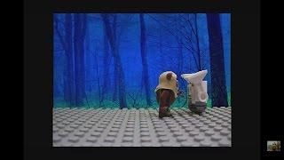 レゴ スターウォーズアニメ イウォークサプライズ thumbnail