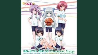 慧心学園初等部女子ミニバスケットボール部5年生チーム - 下級生Groove!
