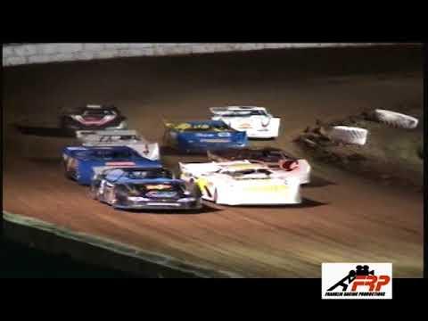 Shawano Speedway Shawano WI WISSOTA Late Models