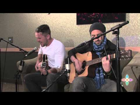 These Times - SafetySuit Acoustic Performance at Mohegan Sun