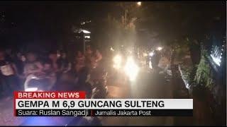 Download Video Breaking News: Ini Kronologi Gempa Banggai Sulteng yang Bermagnitudo 6,9 MP3 3GP MP4