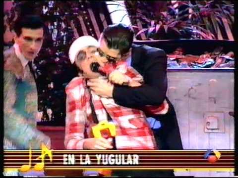 La Parodia Nacional 1997. Paparazzi.