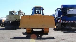 Бульдозер SHANTUI SD08 3(ООО «ТДС УкрСпецтехника» занимает лидирующие позиции на рынке строительно-дорожной техники в Украине...., 2015-04-20T11:01:00.000Z)