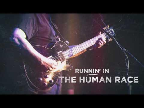 Rik Emmett & RESolution 9 - Human Race (Official Lyric Video) 2016 GERMANY